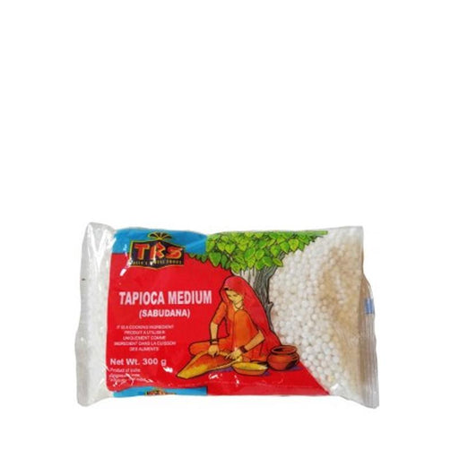 TRS Tapioca (Sabudana) Medium 300gm TRS