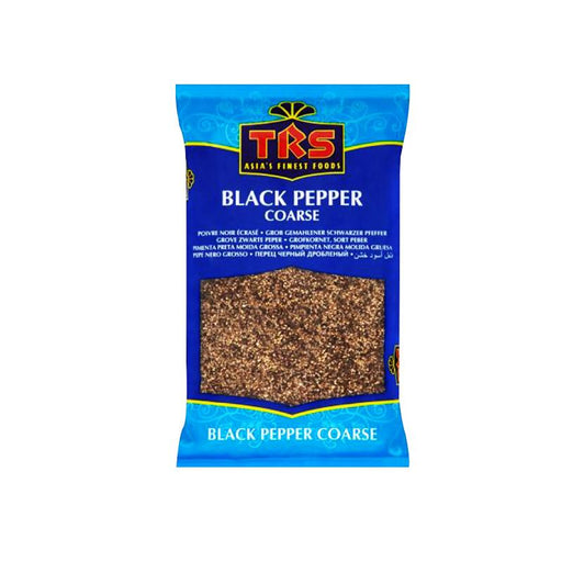 TRS Black Pepper Coarse 100gm