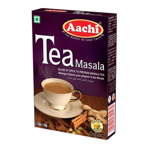 Aachi Tea Masala 50gm