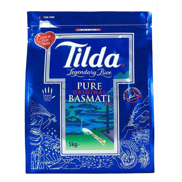 Tilda Basmati Rice 500gm