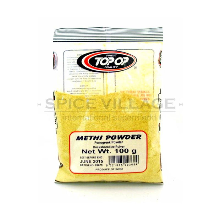 Top Op Methi (Fenugreek) Powder 100gm