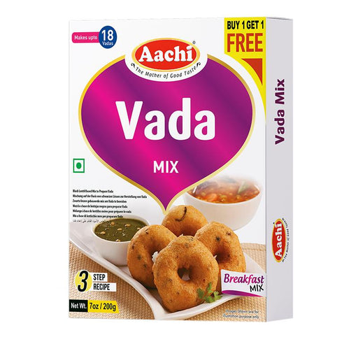 Aachi Vada Mix (B1G1 Offer) 200gm