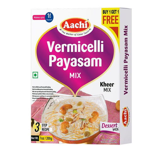 Aachi Vermicelli Payasam (B1G1 Offer) 200gm