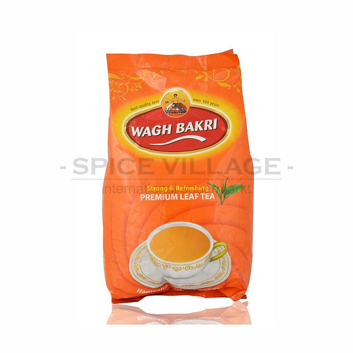Wagh Bakri Tea 500gm