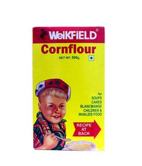 Weikfield Corn Flour 500gm