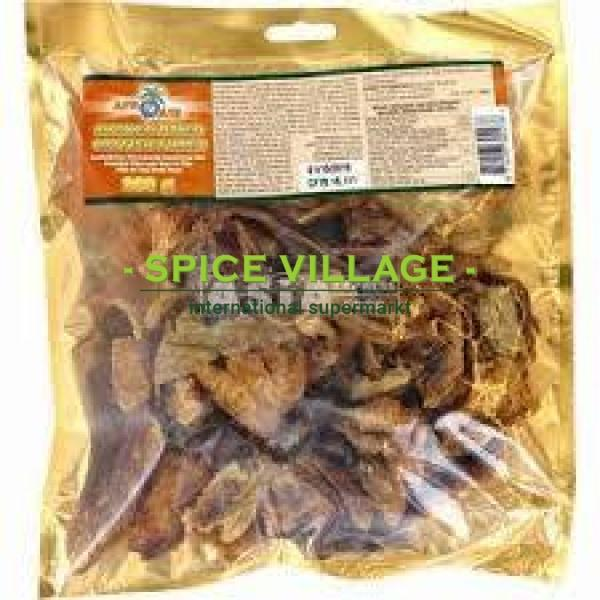 Afroase Smoked Dried Catfish Fillet 100Gm