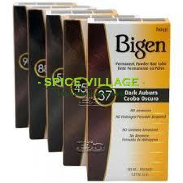 Bigen Hair Colour Black
