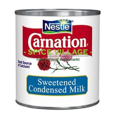 Carnation Condensed Milk 410 Gm