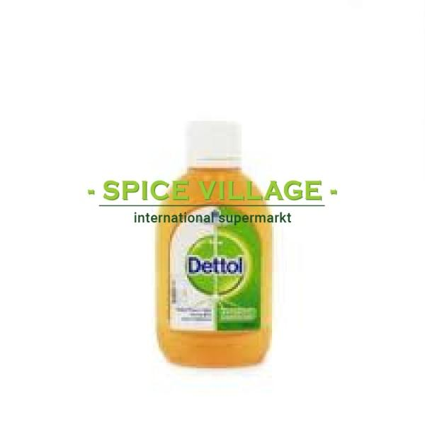 Dettol Small Liquid 50Ml