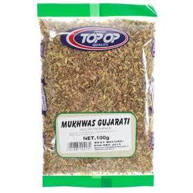 Top Op Mukhwas Gujarati 100gm