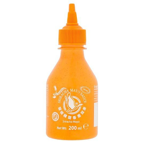 Flying Goose Sriracha Mayo Sauce 200 mL