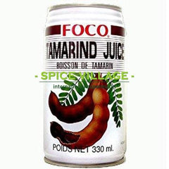 Foco Tamarind Juice 350 Ml