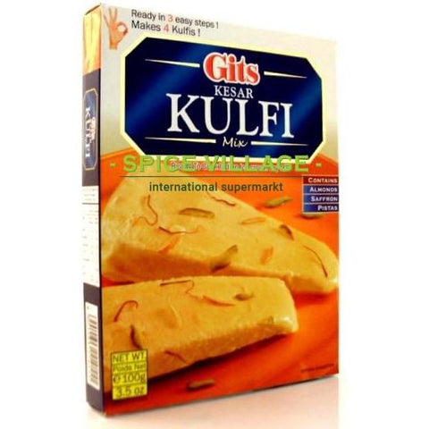 Gits Kulfi Mix 100Gm