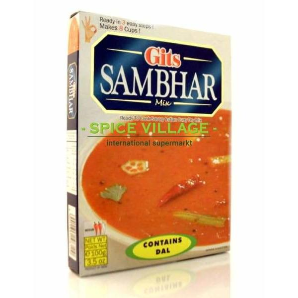 Gits Sambar Mix
