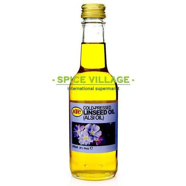 Ktc Asli(Linseed) Oil 250Ml