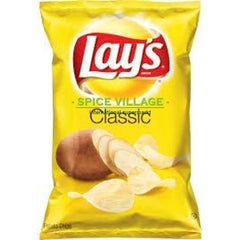 Lays Chips Classic 52 Gms