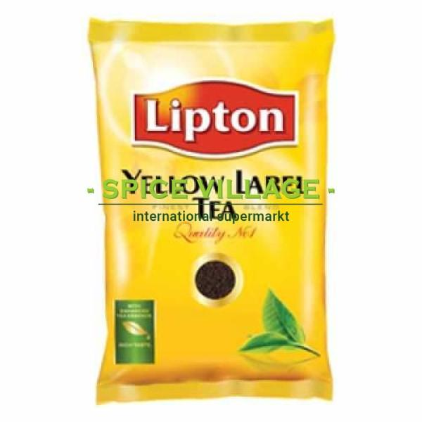 Lipton Yellow Label Tea 900gm Lipton