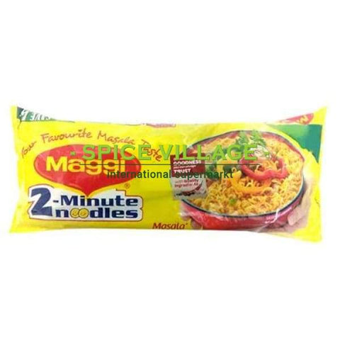 Maggi Noodles (Different Sizes) 4 Pack