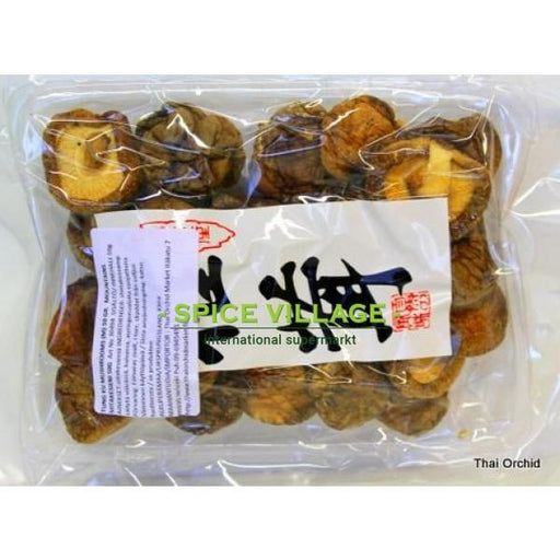 Mountains Tung Ku Mushrooms 50gm spicevillage.eu