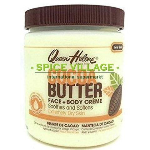 Queen Helene Cocoa Butter Cream Jar 425G