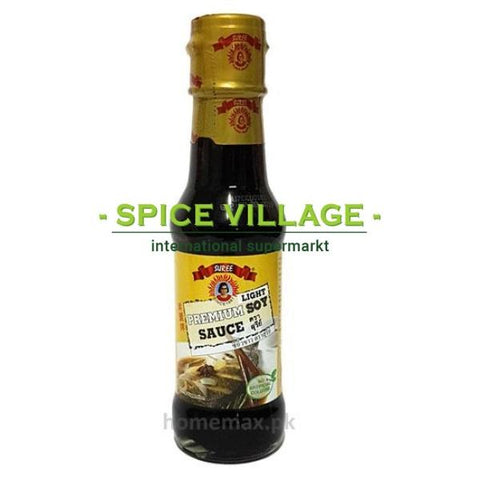 Suree Light Soya Sauce 295 Ml
