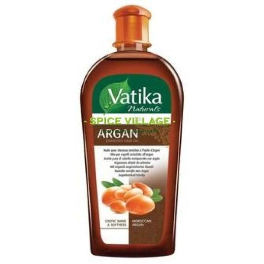 Vatika Hair Oil Argan