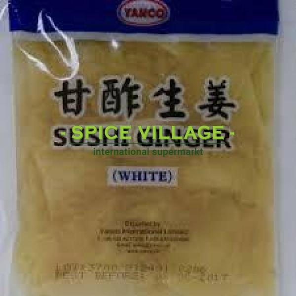 Yanco Sushi Ginger 150 Gm