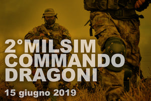 MILSIM COMMANDO DRAGONI