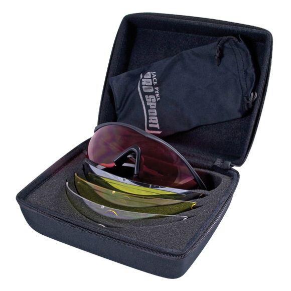 Pro-Sport GP Shooting Glasses