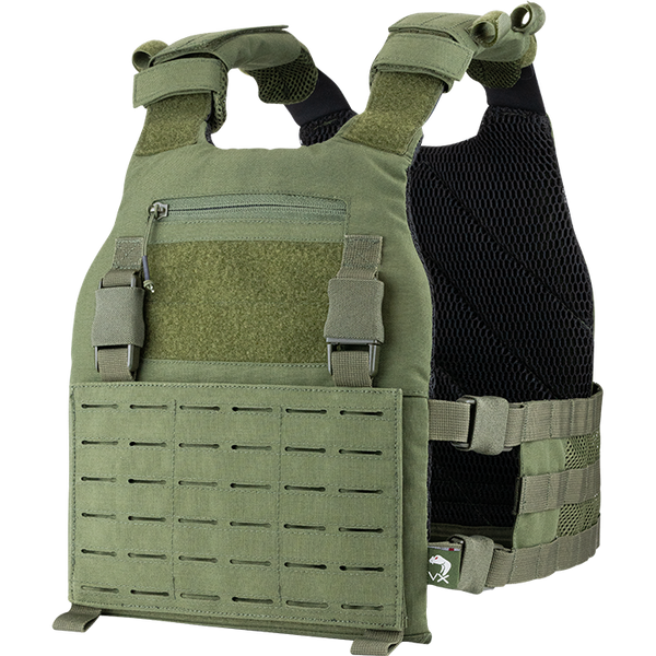 VX Buckle Up Plate Carrier GEN2 2020