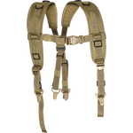 Locking Harness