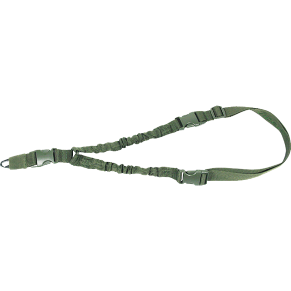 Single Point Bungee Sling