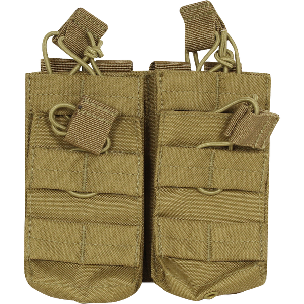Double Duo Mag Pouch