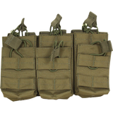Duo Mag Pouch - Treble