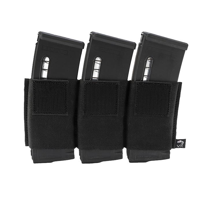 VX Triple Rifle Mag Sleeve