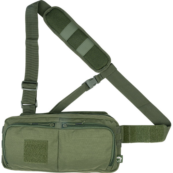 VX Buckle Up Sling Pack