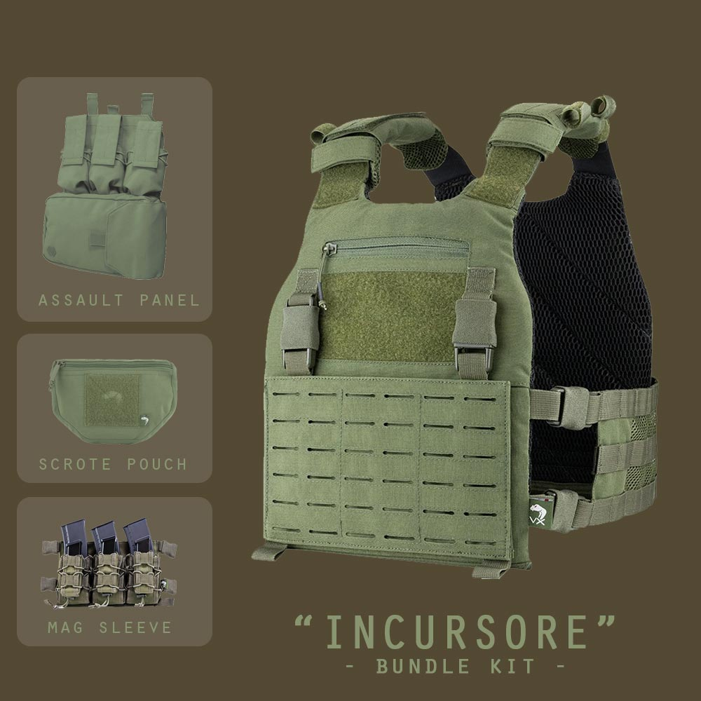 Incursore Bundle