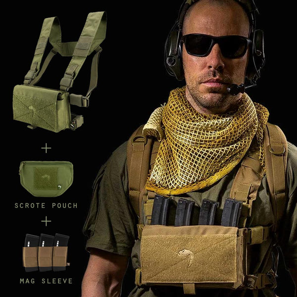 Shooter Kit