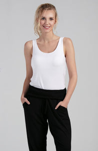 Bambi Shelf Bra Tank