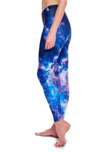 Nebula Seven Leggings