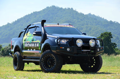 Ironman 4x4 Parts & Accessories