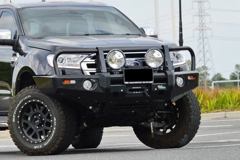 Ford Ranger PXIII