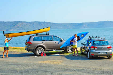 Kayak, SUP, Boat etc Carriers