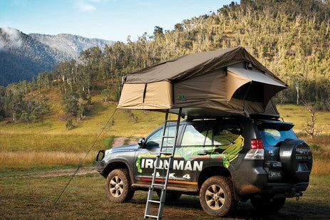 Ironman Roof Top Tents