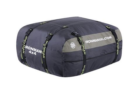 Ironman Weatherproof Luggage Bag (250L)