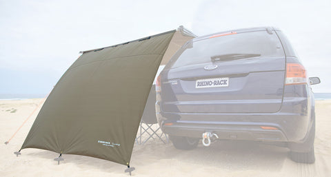 Sunseeker Awning Side Wall