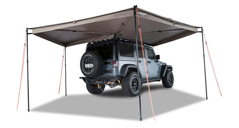 Batwing Awning (Right)