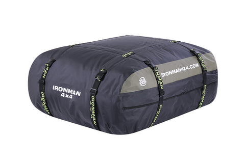 Ironman Weatherproof Luggage Bag (350L)