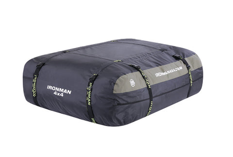 Ironman Weatherproof Luggage Bag (500L)