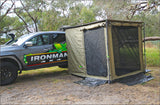 Ironman 2m x 2.5m Awning Room and Net